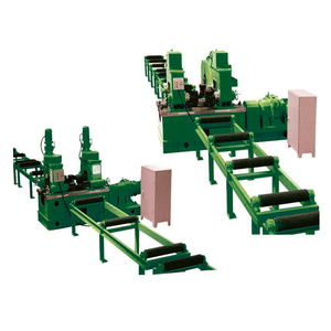 H Beam Straightening Machine