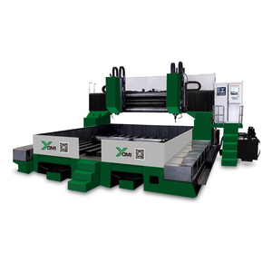 High Speed CNC Plate Drilling Machine