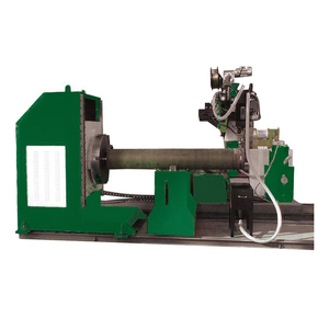 Pipe Flange Welding Machine