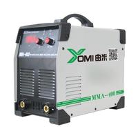 MMA 400 industrial Inverter DC MMA Welding Machine