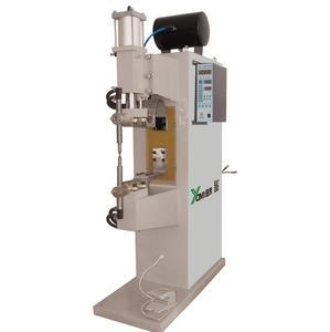 DN-10/16/25/35 Foot Operated Spot Welding Machine